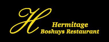Boshuys Hermitage