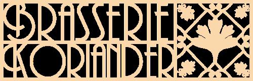 Brasserie Koriander