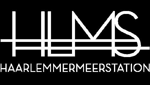 HLMS - Haarlemmermeerstation