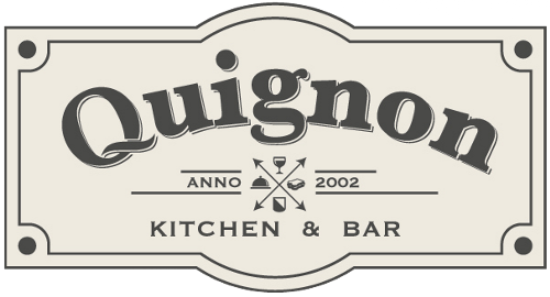 Quignon Kitchen & Bar