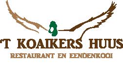 Restaurant 't Koaikers Huus
