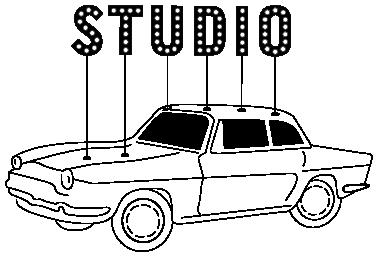 Auto Studio transparant